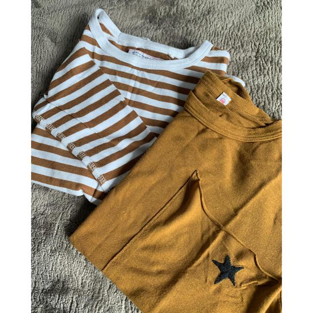 MARKEY'S(マーキーズ)のMARKEYS 140 キッズ/ベビー/マタニティのキッズ服男の子用(90cm~)(Tシャツ/カットソー)の商品写真