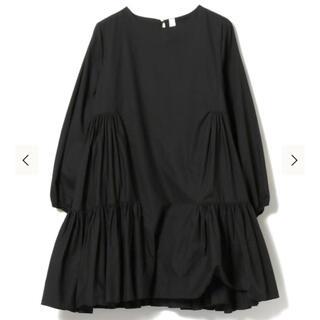 Ron Herman - 新品 merlette ドレス xs ブラック