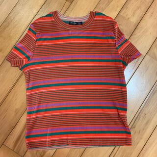 ベルシュカ(Bershka)のbershka Zara ベルシュカ ザラ Tシャツ(Tシャツ(半袖/袖なし))