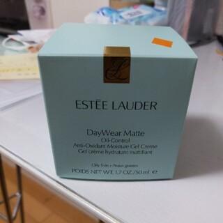 Estee Lauder - エスティーローダー daywearmatte オイルコントロール