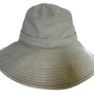 ヘレンカミンスキー(HELEN KAMINSKI)のヘレンカミンスキー 帽子 カーキ(その他)
