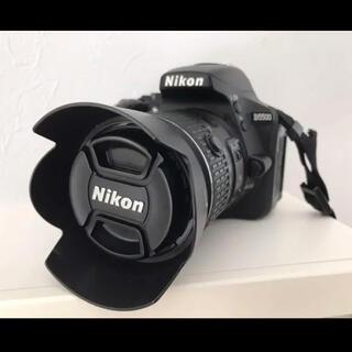Nikon - Nikon D5500 18-55 VR2 レンズキット