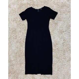 H&M - H&M ドレス