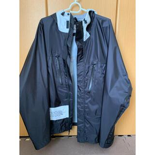 Supreme - Supreme 19ss  Taped seam jacket Mサイズ