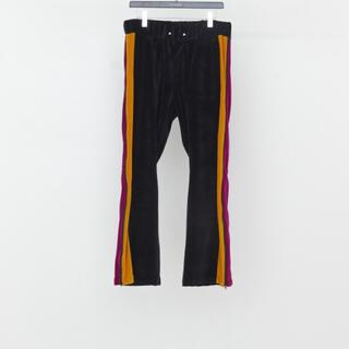 ジョンローレンスサリバン(JOHN LAWRENCE SULLIVAN)のLITTLEBIG Velour Track Pants/Top(ジャージ)