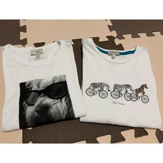 ポールスミス(Paul Smith)のポールスミス ロンT 6A(Tシャツ/カットソー)