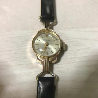 オリエント(ORIENT)のオリエント Orient   腕時計 レディース 手巻き(腕時計)