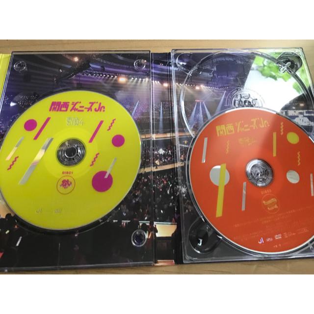 ジャニーズJr.(ジャニーズジュニア)の素顔4 関西ジャニーズJr. disc1   3 エンタメ/ホビーのDVD/ブルーレイ(アイドル)の商品写真