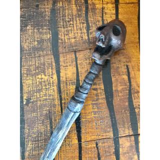 ユニバーサルスタジオジャパン(USJ)の★ハリーポッター★  杖のオブジェ(小道具)