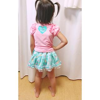 アースマジック(EARTHMAGIC)の♡yui 姫♡様専用♥ᵕ̈*(Tシャツ/カットソー)