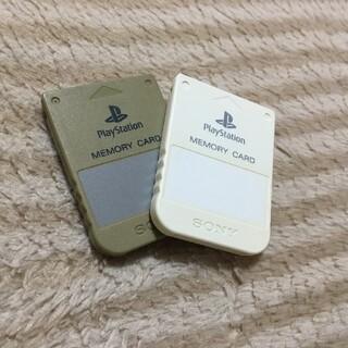 Plantation - プレイステーション メモリーカード