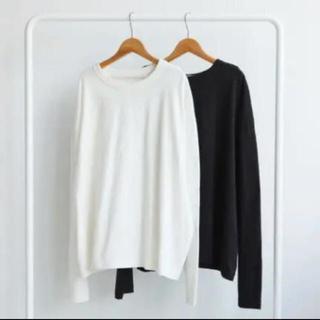TODAYFUL - 新品未使用 タグ付き トゥデイフル ロングTシャツ