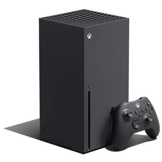 エックスボックス(Xbox)の【2台】11/10〜11日発送 Xbox Series X(家庭用ゲーム機本体)