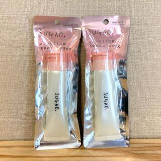 ロートセイヤク(ロート製薬)の定価1518円  SUGAO エアーフィットCCクリーム(CCクリーム)