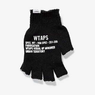 W)taps - 20FW WTAPS TRIGGER / GLOVE / ACRYLIC