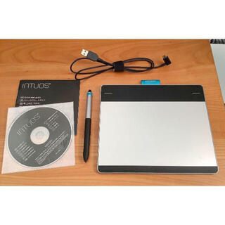 Wacom - ワコム Intuos Sサイズ CTH-480/S
