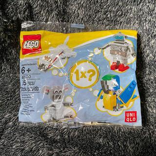 レゴ(Lego)のLEGO UNIQLO 非売品 コアラ(その他)