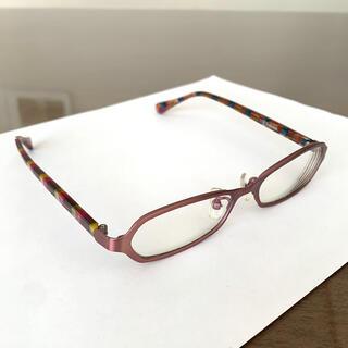 レスザンヒューマン(LESS THAN HUMAN)の眼鏡(その他)
