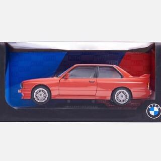 ビーエムダブリュー(BMW)のKith for BMW M3 E30 Diecast Replica(ミニカー)