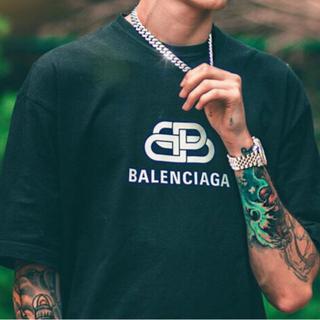Balenciaga - 新品!! BB  Tシャツ