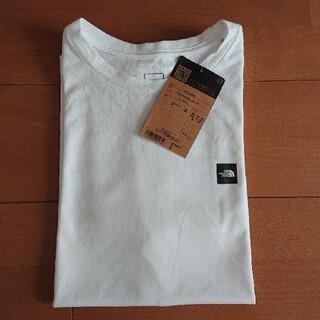 THE NORTH FACE - ザ・ノースフェイス スモール ボックス ロゴ Tシャツ M