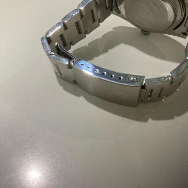 自動巻き 腕時計 メンズの時計(腕時計(アナログ))の商品写真