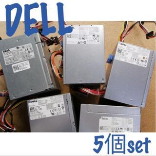 デル(DELL)の★デル電源5個セット★(PCパーツ)