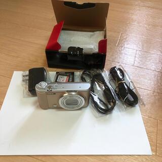 カシオ(CASIO)のCASIO EX-ZR1800(コンパクトデジタルカメラ)