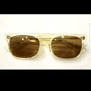 COOTIE - COOTIE  「 Raza Flat Top Glasses 」