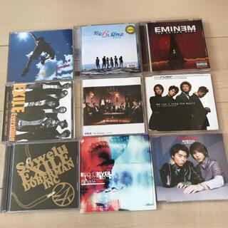 CD 1枚310円 2枚520円 バラ売り まとめ売り