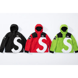 THE NORTH FACE - Supreme®/The North Face® Mountain Jacket