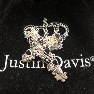 ジャスティンデイビス(Justin Davis)のジャスティンデイビス ネックレストップ(ネックレス)