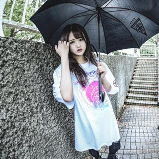 ミルクボーイ(MILKBOY)のKRYくん(仮).T ホワイト 新品 BIG Tシャツ KRYCLOTHING(Tシャツ/カットソー(半袖/袖なし))