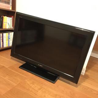 ブラビア(BRAVIA)のSONY BRAVIA テレビ 2009年製 32型(テレビ)