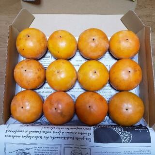 ✨秋の果物✨夏疲れしたお肌に♪富有柿✨無農薬