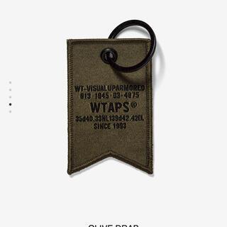 W)taps -  wtaps2個セット オリーブ  BLACK