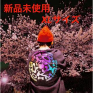 新品未使用 takuya∞ 着用 TPC ロンt  長袖 XLサイズ(Tシャツ/カットソー(七分/長袖))