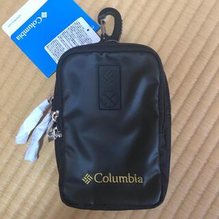 コロンビア(Columbia)の新品未使用 Columbia ポーチ(その他)