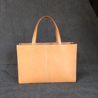 ツチヤカバンセイゾウジョ(土屋鞄製造所)の土屋鞄 ナチューラよこトートS(トートバッグ)