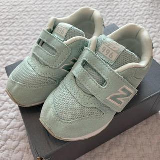 New Balance - ニューバランス996