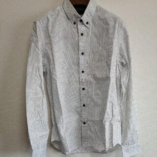 RAGEBLUE - RAGEBLUE ドットシャツ