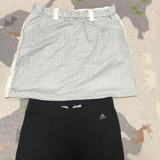 adidas - adidas ゴルフ ウェア レディース ウィメンズ スカート