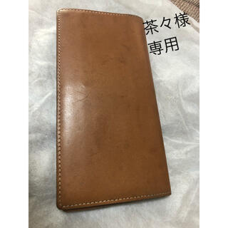 ツチヤカバンセイゾウジョ(土屋鞄製造所)の土屋鞄 財布(長財布)