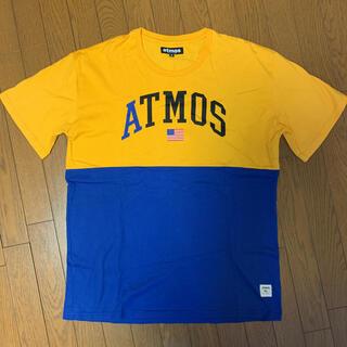 アトモス(atmos)のatmos アトモス Tシャツ(Tシャツ/カットソー(半袖/袖なし))