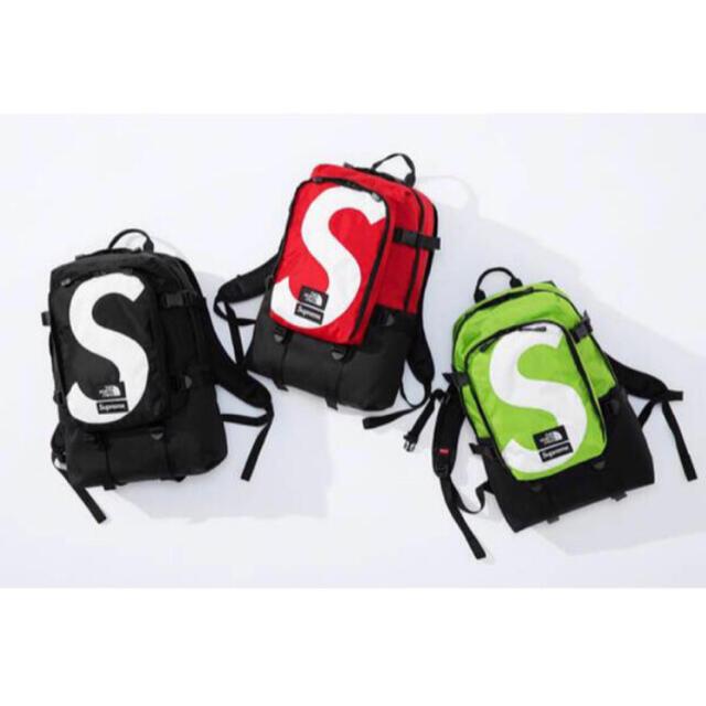 Supreme(シュプリーム)のSupreme The North Face S Logo Backpack メンズのバッグ(バッグパック/リュック)の商品写真