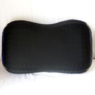 ニシカワ(西川)の今だけ期間限定 新品 未使用 西川 AIR エアー4DX High ブルー 枕(枕)