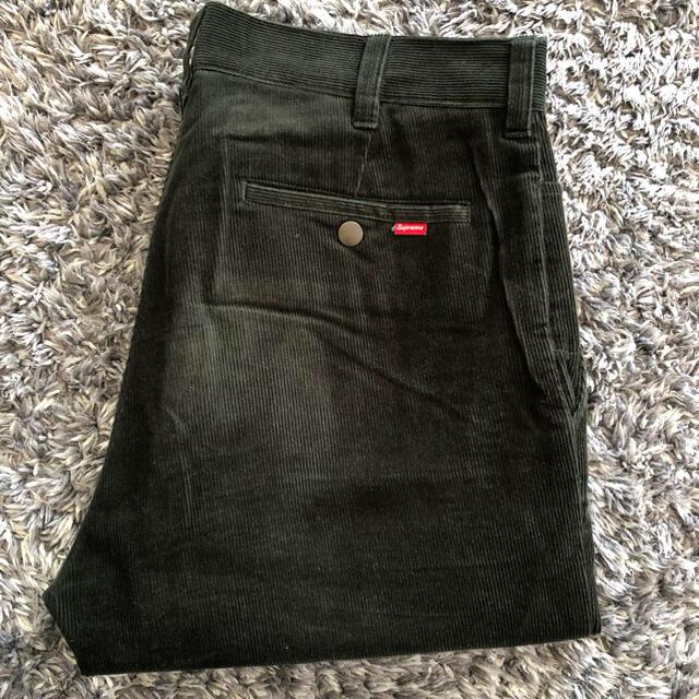 Supreme(シュプリーム)のsupreme パンツ メンズのパンツ(ワークパンツ/カーゴパンツ)の商品写真