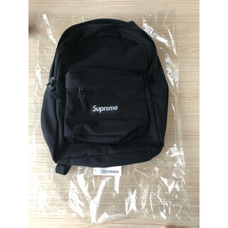 Supreme - 20aw シュプリームCanvas Backpackリュックsupreme