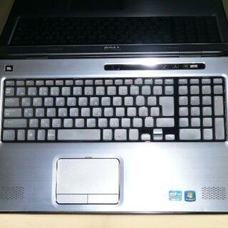デル(DELL)のDELL XPS 17 L702X/i7 Win10 Office(ノートPC)