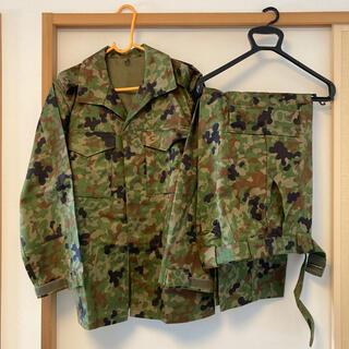 迷彩服 3型 陸自レプリカ品 5A(戦闘服)